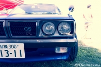 2014 Japanese Classic Car Show-42
