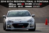 2014 SCCA Regional Final - Fontana Speedway-001a