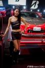 2015 Tokyo Auto Salon Booth Babes-022