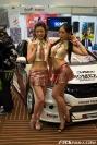 2015 Tokyo Auto Salon Booth Babes-026