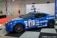 2015 Tokyo Auto Salon GT86-003