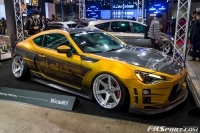 2015 Tokyo Auto Salon GT86-027