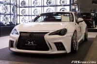 2015 Tokyo Auto Salon GT86-035