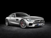 2016 Mercedes AMG GT-001