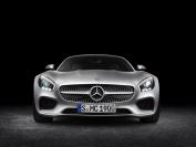 2016 Mercedes AMG GT-004
