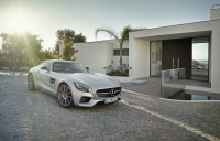 2016 Mercedes AMG GT-011
