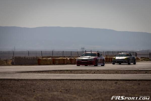 2013 Top Drift Round 1 - Jesus' Post-9