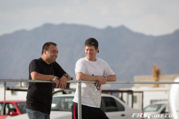 2013 Adrian Quiroz redline time attack chuckwalla 2