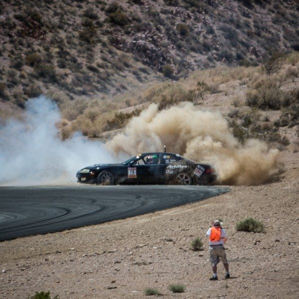 2013 Top Drift RD2 Practice Day Gallery Featured Image-001