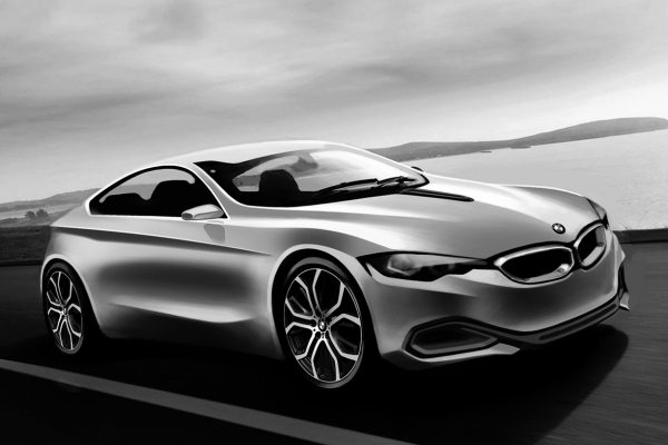 The All New BMW 4 Series Coupe-001