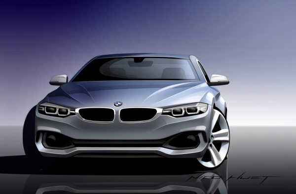 The All New BMW 4 Series Coupe-005