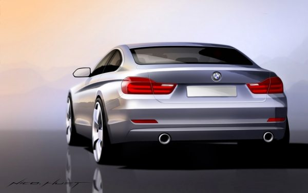 The All New BMW 4 Series Coupe-006