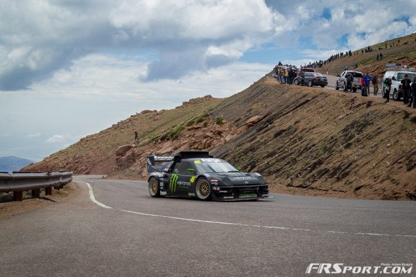2013 Pikes Peak International Hill Climb-001