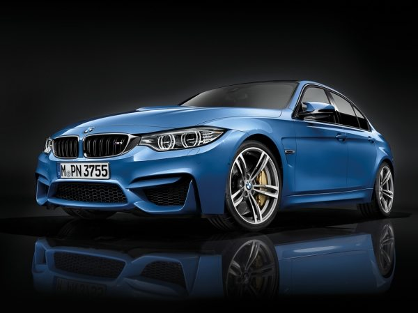 2014 BMW M Series Line Up-004
