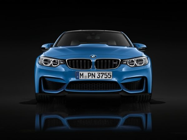 2014 BMW M Series Line Up-006