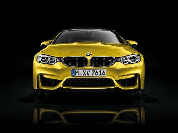 2014 BMW M Series Line Up-010