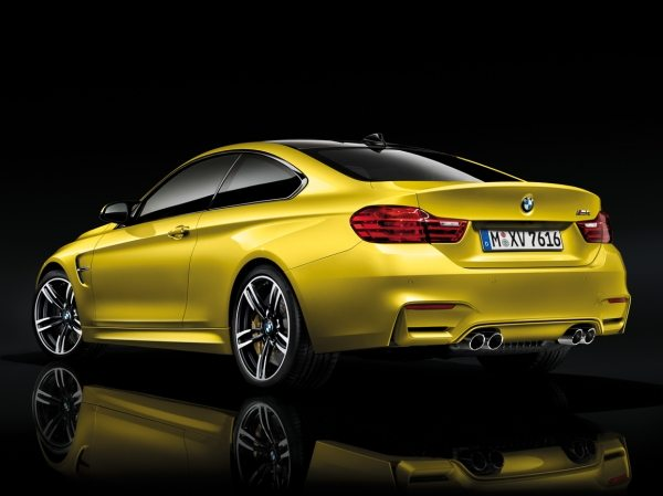 2014 BMW M Series Line Up-011