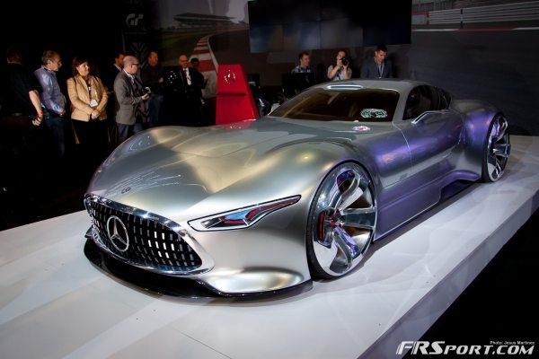 Mercedes-Benz AMG Vision Gran Turismo-008