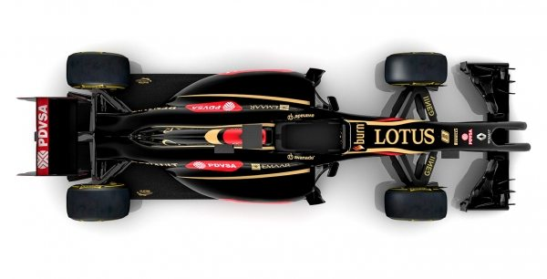 2014 Lotus F1 Car-002