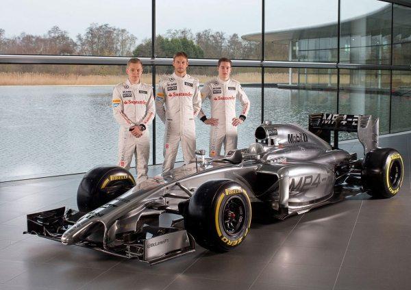 2014 McLaren F1 Car-002