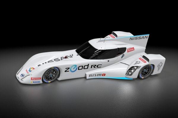 Nissan ZEOD Engine-007