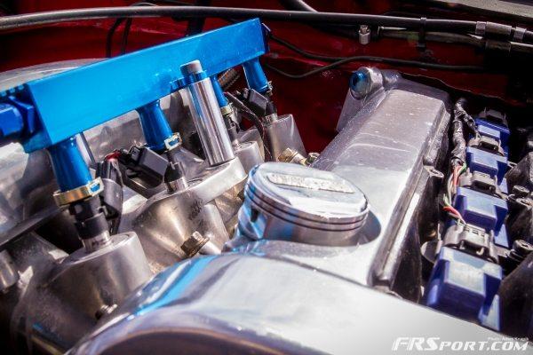 Adam's Nissan S14 240SX 2013-008