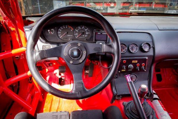 Adam's Nissan S14 240SX 2013-036