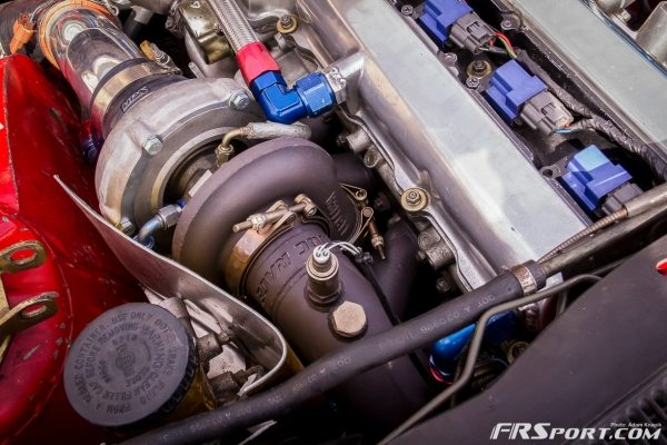 Adam's Nissan S14 240SX 2013-065