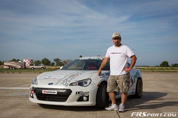 Racer Intro Steve O'Blenes-003