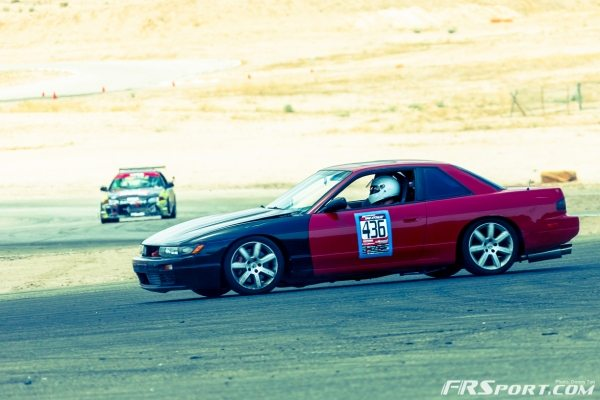 Top Place Finishers Redline TA RD 5-002