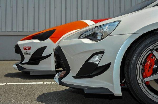 Toyota TRD Griffon Project-008