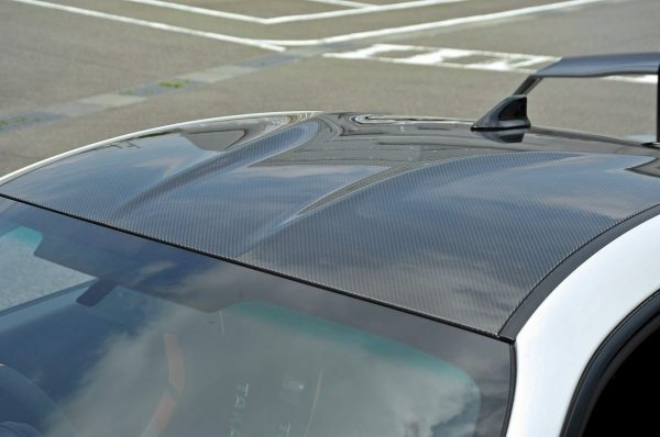 Toyota TRD Griffon Project-009