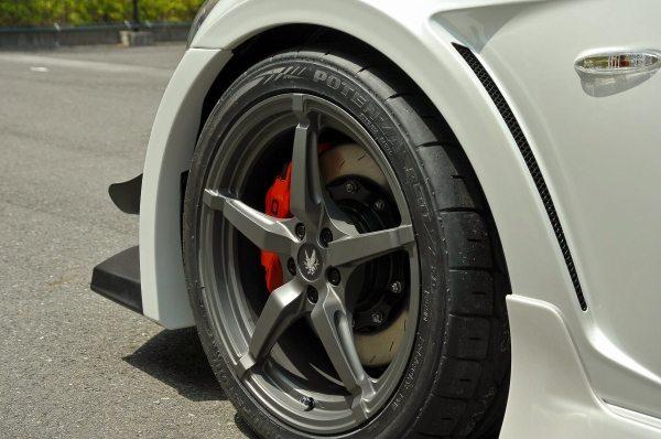 Toyota TRD Griffon Project-011