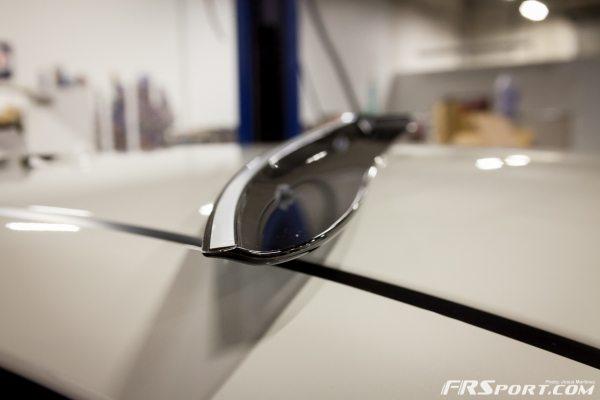 2014 Subaru STI Visor Install-017