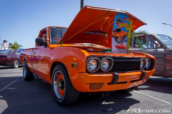 2014 Japanese Classic Car Show-23