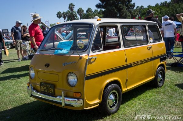 2014 Japanese Classic Car Show-68