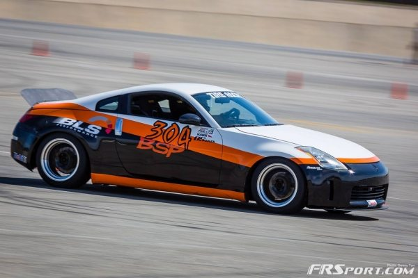 2014 SCCA May event