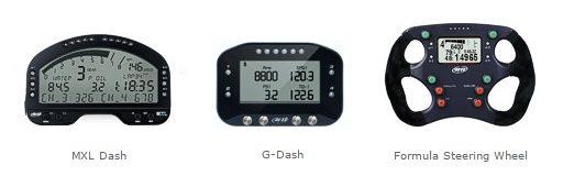 Dash Line Displays